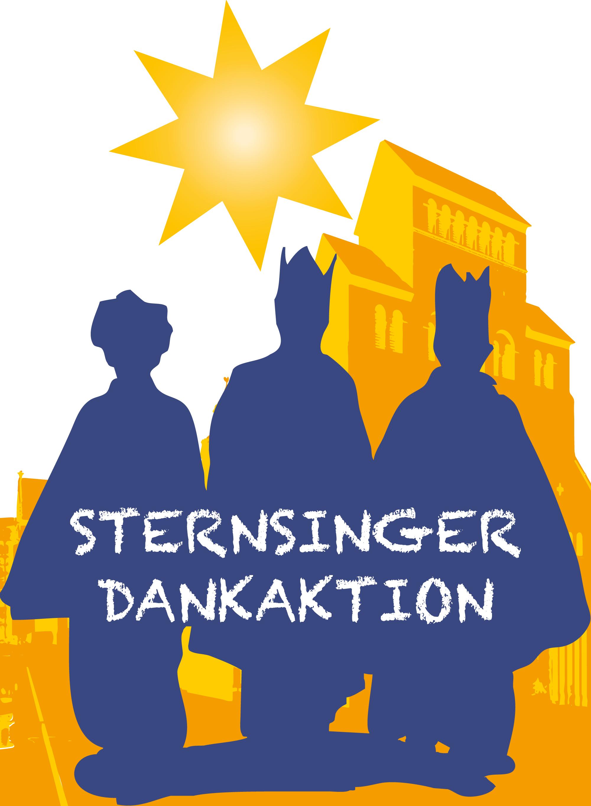 Sternsingerdank